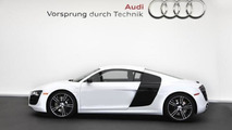 2012 Audi R8 Exclusive Selection Edition