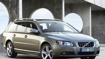 All New Volvo V70 Debut at Geneva