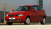 New Seat Ibiza and Cordoba Versions
