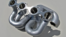 RENNtech SLR exhaust headers, 800, 27.10.2011
