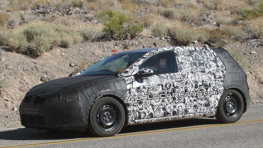 Volkswagen Golf VII will debut on September 4