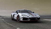 Italdesign Speciali is a carbon fibre fest with a mid-mounted V10