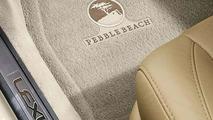 Lexus RX ES and LS Pebble Beach Editions