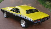 1970 Dodge Foose Challenger