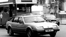 Rover SD1 V8-S