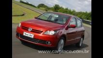 Fenabrave: Veja a lista dos 50 carros mais vendidos em janeiro de 2009