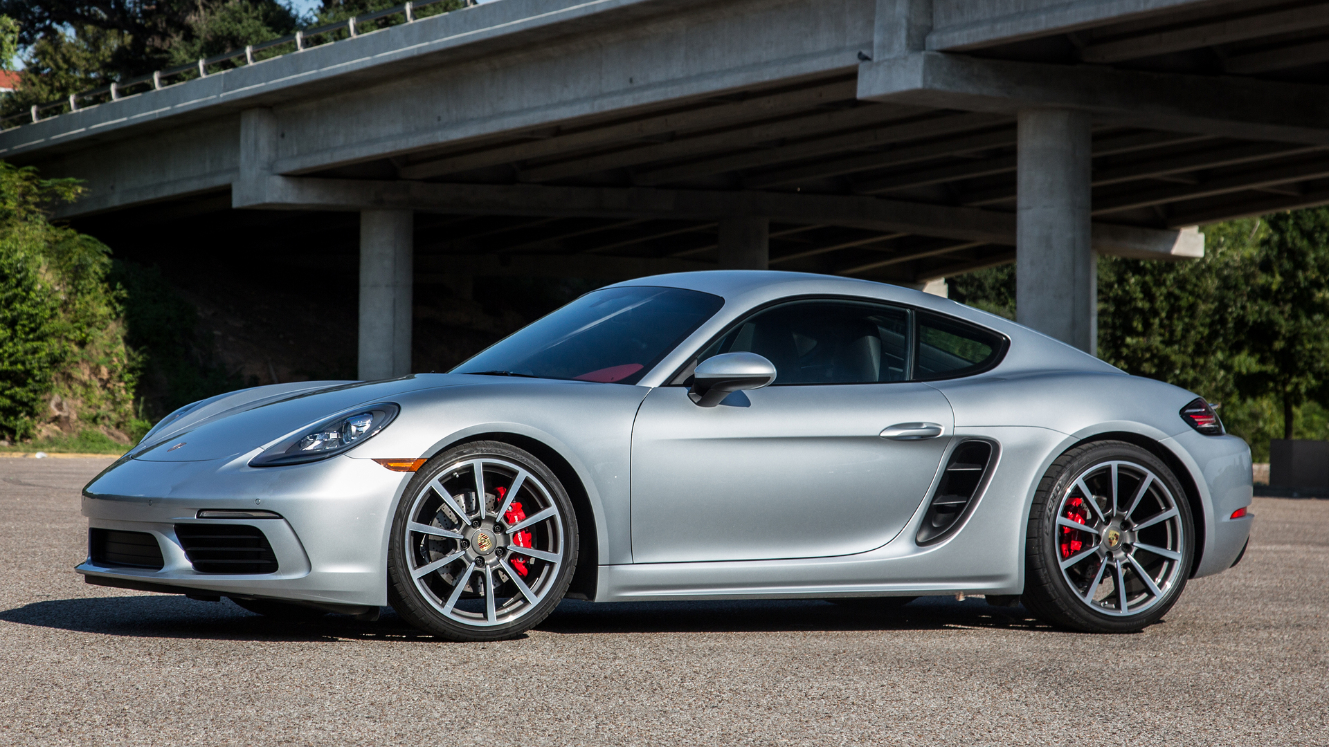 2016 Porsche Cayman S Review >> First Drive: 2017 Porsche 718 Cayman