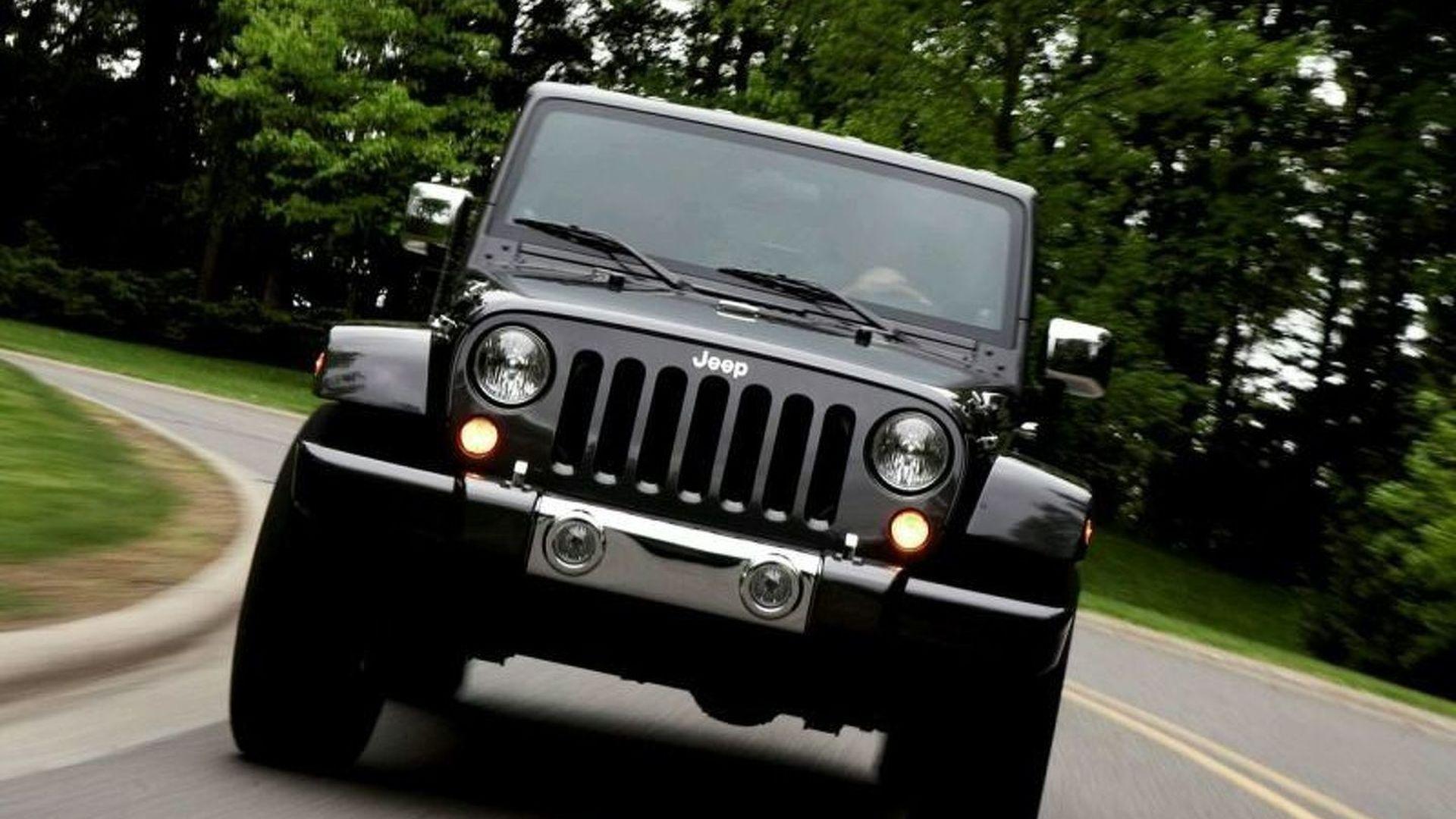 jeep wrangler srt8 under consideration. Black Bedroom Furniture Sets. Home Design Ideas