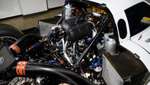 Ford Racing EcoBoost prototype 10.10.2013