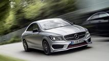 Mercedes A 250 & CLA 250 Sport introduced