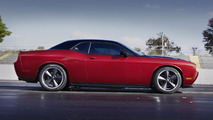 Dodge Charger, Challenger & Dart Scat Packs