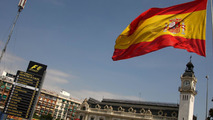 Valencia left off F1's 2014 calendar - report