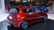 2015 Nissan Versa Note SR live in Chicago