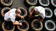 McLaren next in line for Pirelli test - report