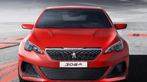 Peugeot 308 R concept could be headed for production - report