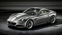 Speculations: Ferrari California Veloce