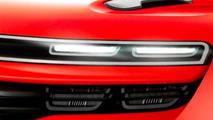 Citroen Aircross concept teased ahead of April 8 debut