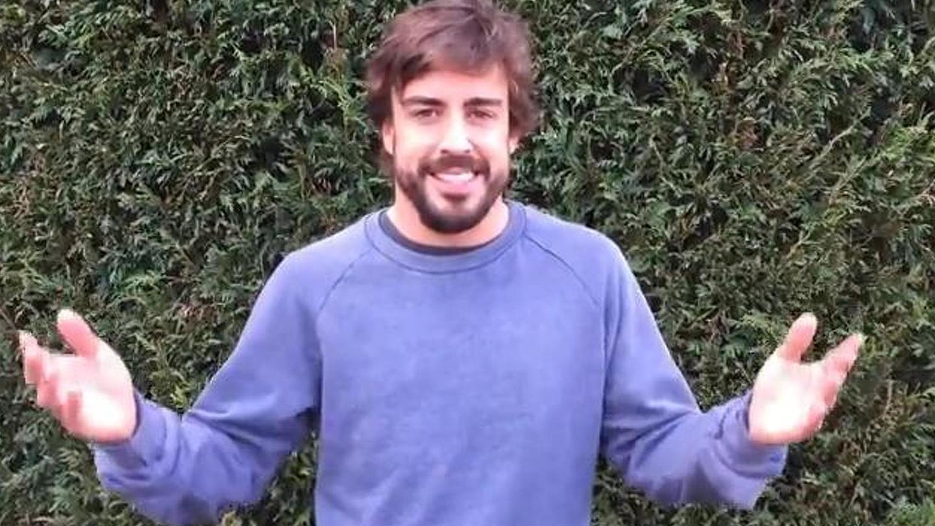 Alonso 'giving everything' for Malaysia return