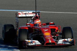 Relatives of MH370 Passengers Forced out of Hotel by Ferrari F1