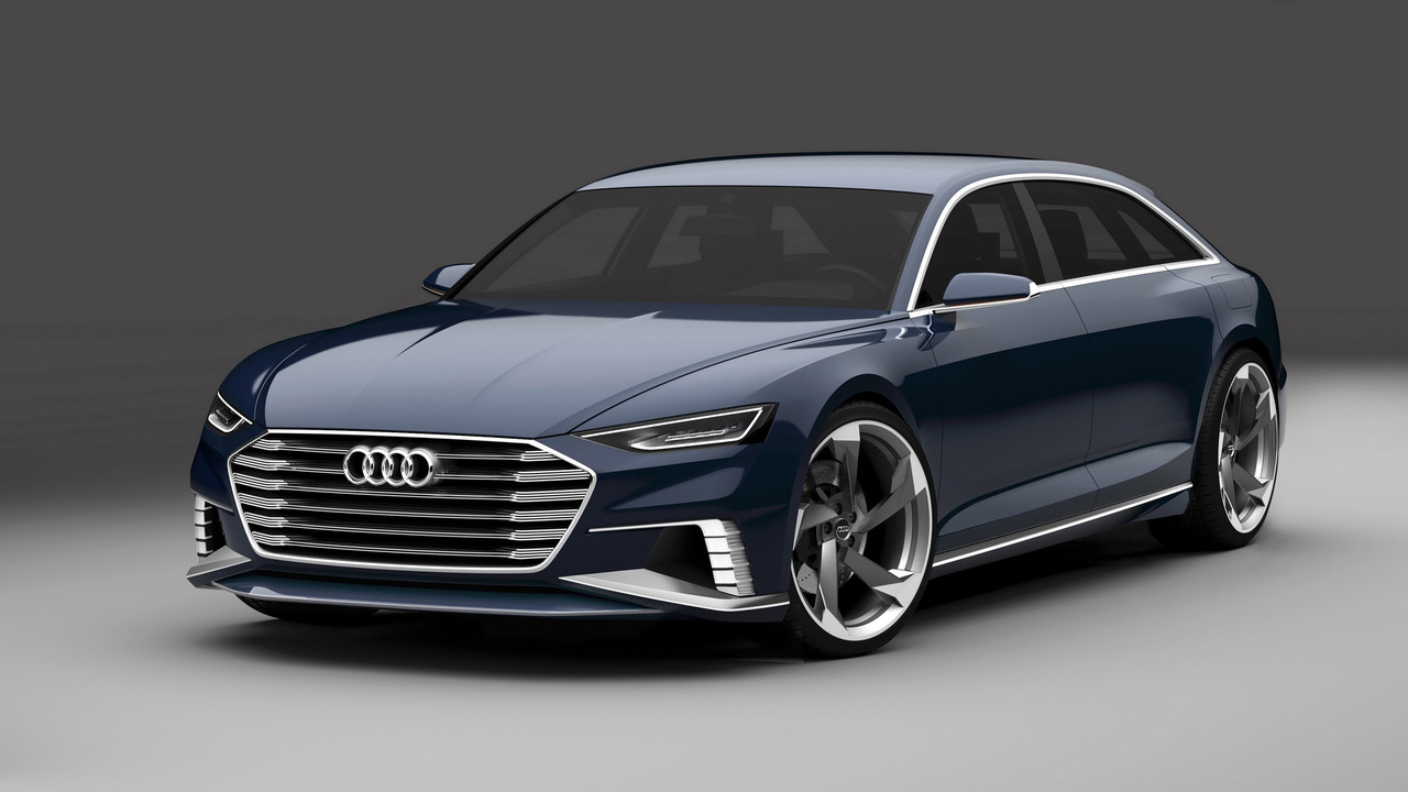 2018 Audi A6 Avant Render Shows Great Potential For Sleek