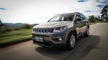 Sucesso de vendas, Jeep Compass tem fila de espera de até dois meses