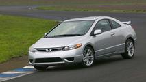 2006 Honda Civic Coupe