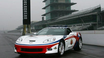 Corvette ZO6 Indy 500 Pace Car