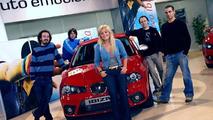 Seat Ibiza Guapa Limited Edition