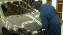 Belvidere Assembly Plant color prep paint