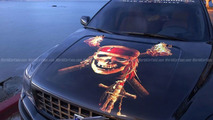 Pirates of the Caribbean Special Edition Volvo XC90