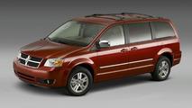 New 2008 Dodge Grand Caravan