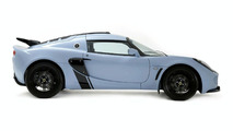 Lotus Exige S Club Racer Limited Edition