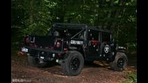 Cam Shaft Hummer H1