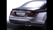 Carlsson Aigner CK65 RS Eau Rouge Dark Edition Mercedes-Benz CL