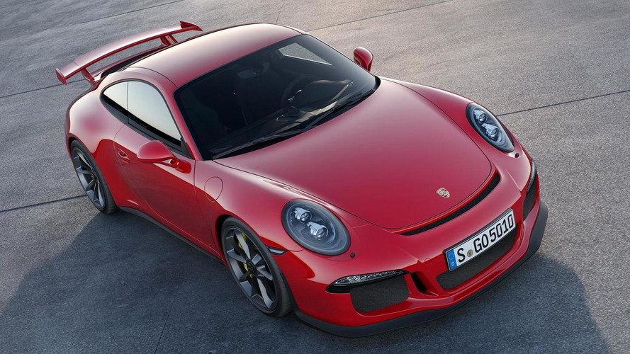 Porsche announces 911 GT3 owners will get an extra year of warranty