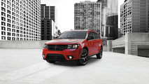 Next-generation Dodge Journey slated for 2016 - report
