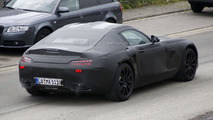 Mercedes SLC / C190 / AMG GT comes into focus