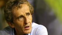 Prost admits new turbo era 'fascinates me'