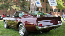 "1964 Ford Mustang ""Shorty"" prototype"