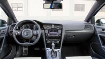 2015 Volkswagen Golf R (US-spec)