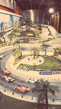 Neiman Marcus is offering a $300,000 slot car track [video]