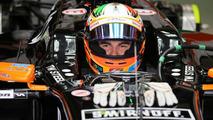 McLaren delay will end F1 driver's career - Perez
