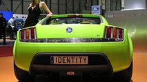 Mazel Identity i1 at Geneva