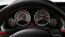 BMW details 3 trim levels for 2012 3-Series [video]