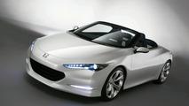 Honda OMS Concept