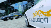 Audi Travolution Project
