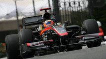HRT to announce technical plans by Canada