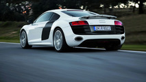 Audi R8 5.2 FSI quattro