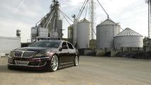 2010 Mummbles Marketing Hyundai Equus - SEMA 2010