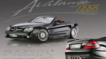 Piecha Design Avalanche RS